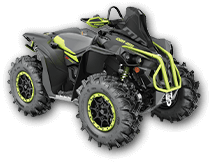 Shop ATVs for sale at Elk Grove Power Sports in Elk Grove, CA